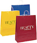 Scotty Gloss Shopping Bags